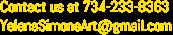 Yelena Simone Logo